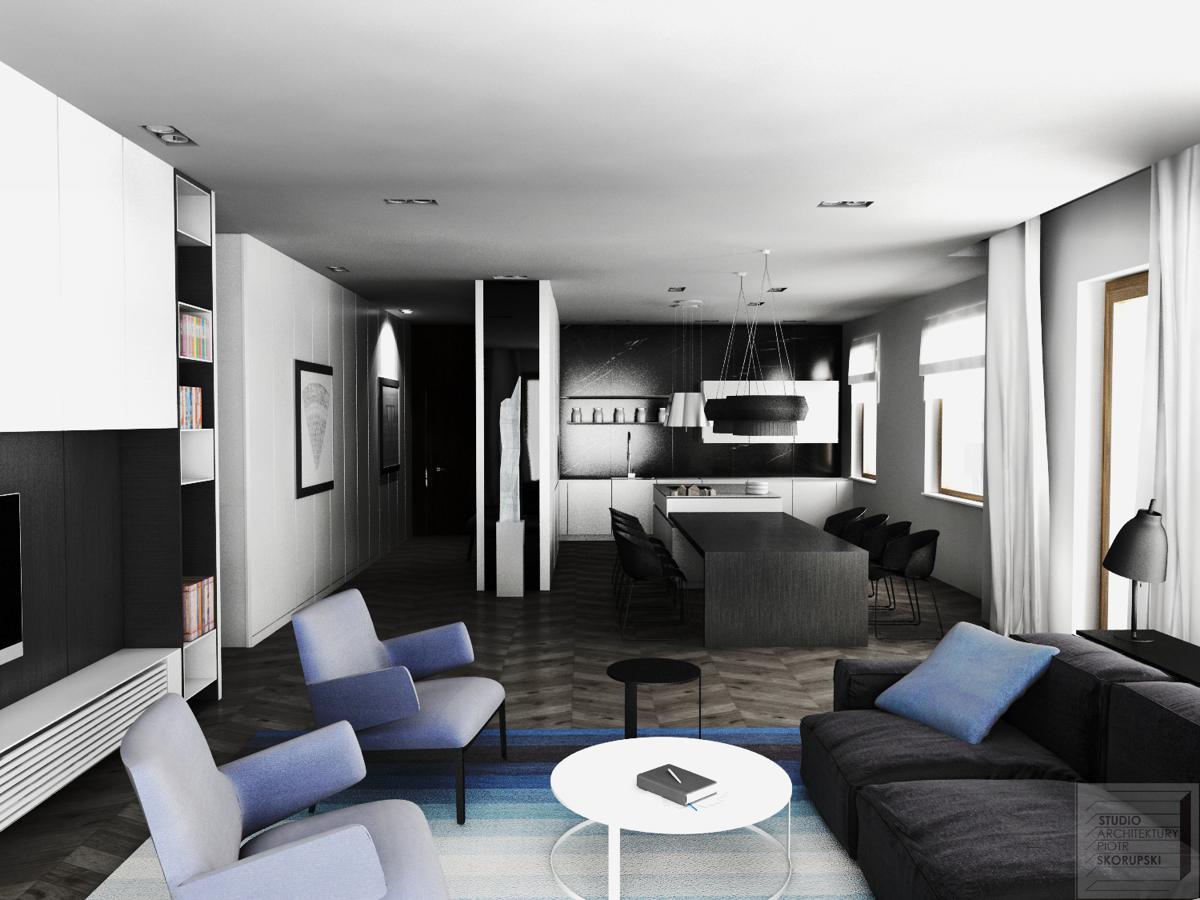Obsługa deweloperów mieszkania i VR